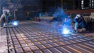 Изготовление металлоконструкций в Нижнем Новгороде